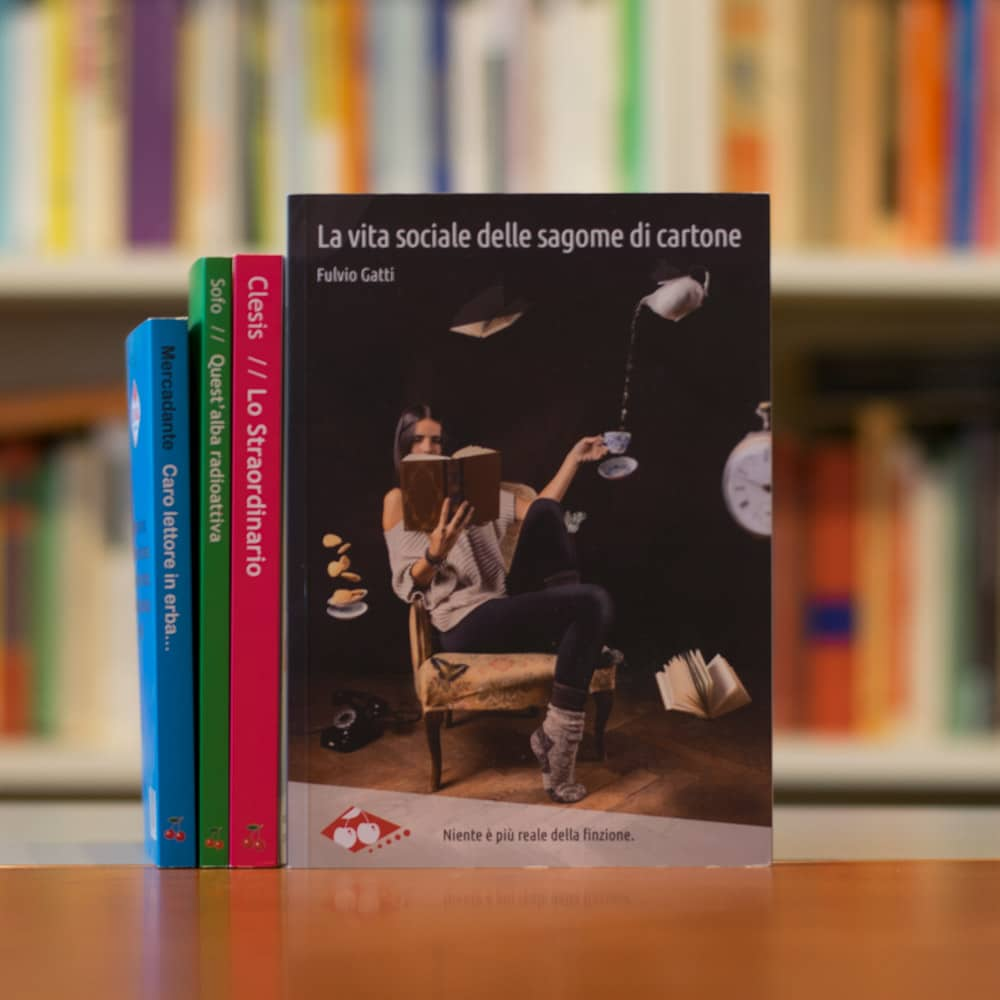 4 libri Black Friday